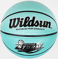 """М'яч баскетбольний світловідбиваючий """"Wildsun""""."""
