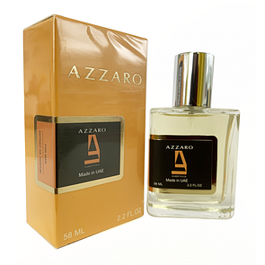 Azzaro Pour Homme Amber Fever Perfume Newly мужской, 58 мл