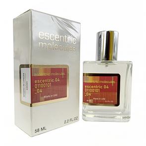 Escentric Molecules Escentric 04 Perfume Newly унисекс, 58 мл