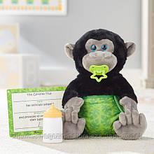 М'яка іграшка Плюшевий дитинча мавпи Melissa&Doug
