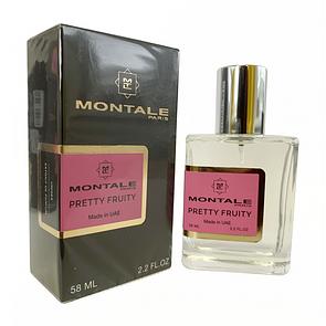 MONTALE Pretty Fruity Perfume Newly унисекс, 58 мл