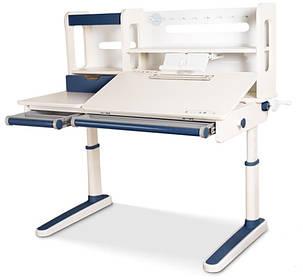 Mealux Oxford Lite | Зростаючий стіл для школяра, фото 2