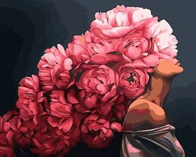 Эми Джадд - Девушки с цветами