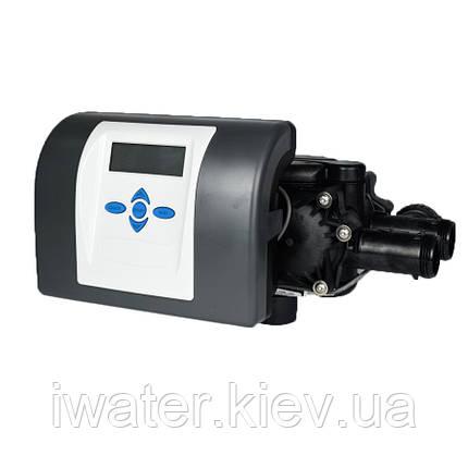 Система для видалення заліза і сірководню GAC Plus на клапан управління Clack Pallas CK, фото 2