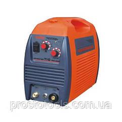 Сварочный полуавтомат TIG 200SII 0.8-1.0мм, 380В G.I.Kraft GI13117