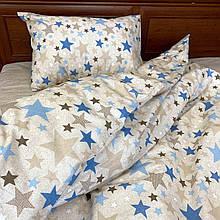 Постельное белье комплект Магия звезд ТМ Прованс