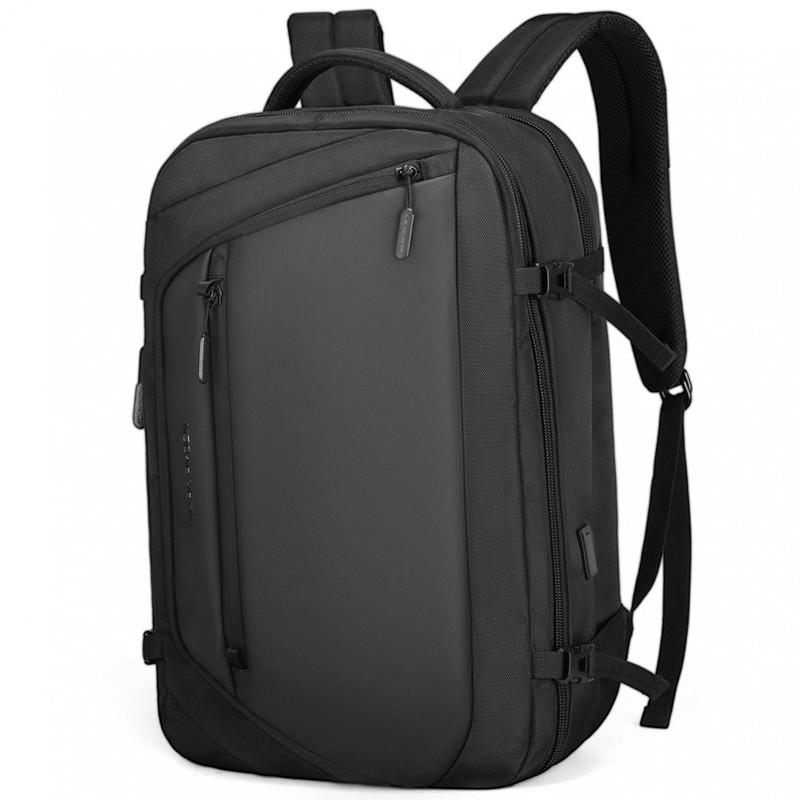 Рюкзак-сумка для ручной клади и путешествий Mark Ryden Maxim Стильный городской рюкзак трансформер