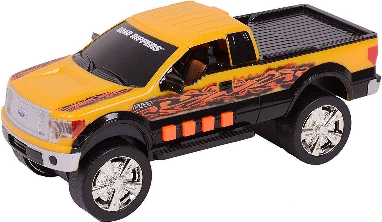 Автомобіль TOY STATE Ford F-150 з відкидним верхом (33462)