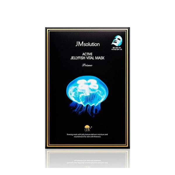 "JMsolution Зміцнююча маска з екстрактом медузи Active Jellyfish Vital Mask ""Prime"""