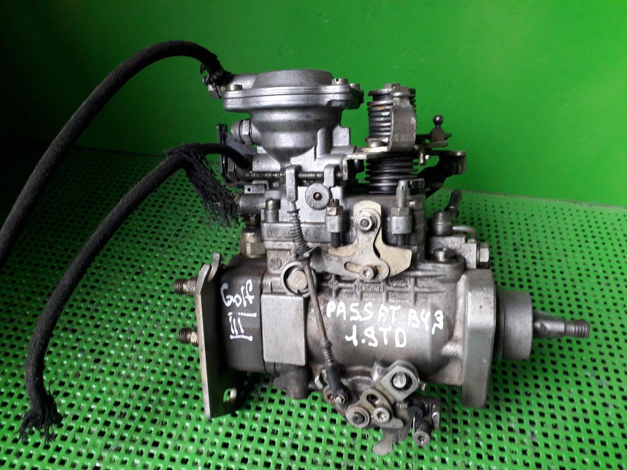 028130107 Топливный насос высокого давления для Volkswagen Passat 1.9TD