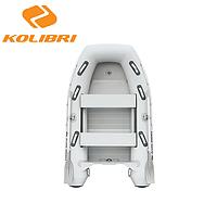 Надувний двомісний човен Kolibri KM-270DXL