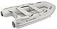 Надувная двухместная лодка Kolibri KM-270DXL, фото 4