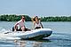 Надувная двухместная лодка Kolibri KM-270DXL, фото 5