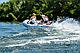 Надувная двухместная лодка Kolibri KM-270DXL, фото 8