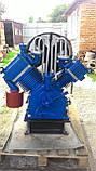 Агрегат компрессорный ПК 1.75 с электродвигателем, фото 5