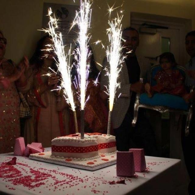 сколько свечей ставят на торт термобелье для