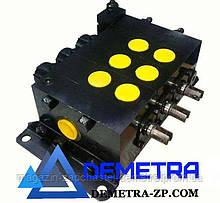 Гідророзподільник РС 25.20-20.1-3х01-30. Ремонт гидрораспрелелителей.