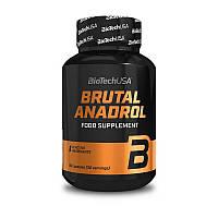 Повышение тестостерона BioTech Brutal Anadrol (90 caps)