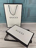 Подарочная коробка пакет Gucci Гуччи
