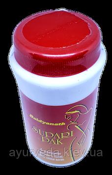 Супари пак -  для женской репродуктивной системы и крови, питает и очищает кровь и женские половые органы