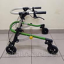 Б/У Заднеопорные ходунки для реабилитации детей с ДЦП - Otto Bock Nurmi Neo Gait Trainer Size 1 (Used)