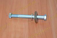 Болт м 14х150х1.5 переднего рычага продольный в сборе Ланос Сенс Lanos Sens  94500882