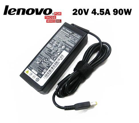Блок питания для ноутбука Lenovo, фото 2