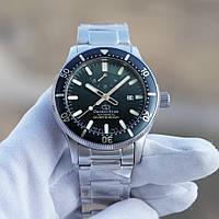 Orient Star Green Dial RE-AU0307E00B Diver 200M Automatic