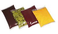 Полиэтиленовая упаковка для сыпучих продуктов