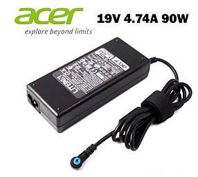 Блок питания для ноутбука Acer TravelMate  2490-2377, 2490-2391, 2490-2413, 2490-2442