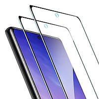 Захисне скло ESR для Samsung Galaxy Note 20 Screen Shield (2 шт), Black (3C03200690101)