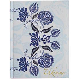 Блокнот А5, 80 листов, твердая обложка Buromax Украина