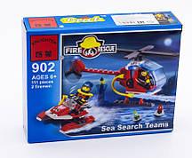 Конструктор Brick 902 Пожарная тривога