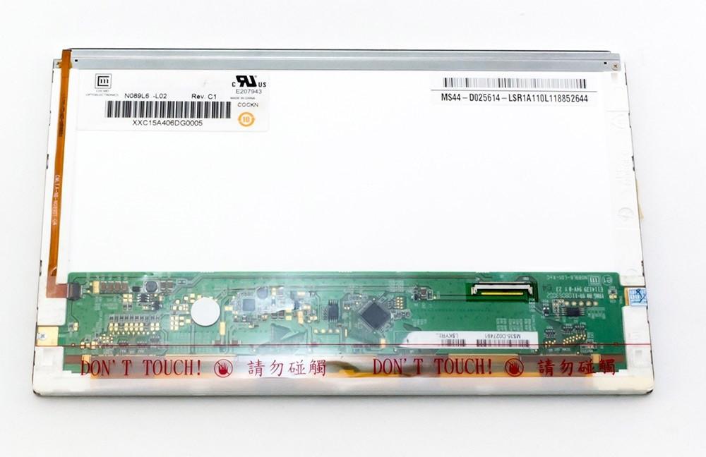 Экран (матрица) для Acer ASPIRE ONE ZG5 - Комплектующие для ноутбуков от Смарт Сервис в Одессе