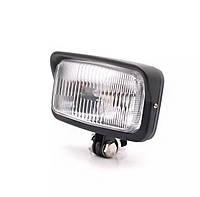 Мото фара головного світла з поворотами 35 W, Cafe Racer, Bobber, Custom, 12 V