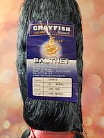 Кукла CRAYFISH из тонкой нитки 110 D/2 - 28 мм-100х150 (паутинка)