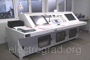 Сучасна лабораторія для силових трансформаторів