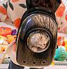 Рюкзак переноска для Кота Pet Backpack Capsule для кошек и собак / Сумка (42 х 32 х 29 см), фото 8