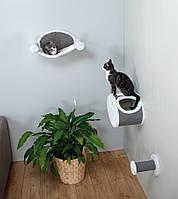 Trixie (Трикси) Настенный комплекс-когтеточка для кошек