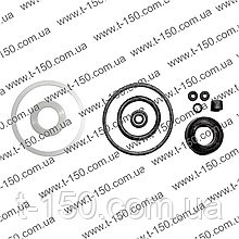 Ремкомплект домкрата 5т нового образца (1 шток) БААЗ