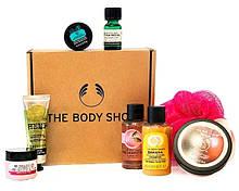 The Body shop: Англия