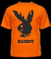 "Футболка ""BADBOY"""