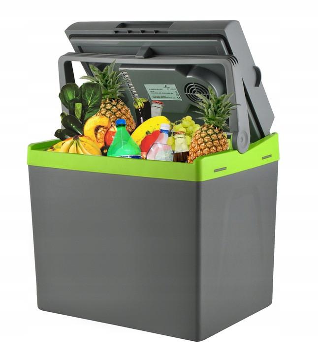 Автохолодильник Malatec HQ 25 L