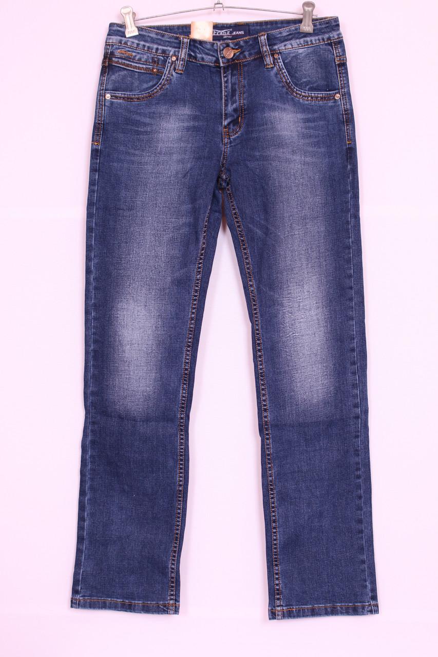 Чоловічі джинси класичного покрою