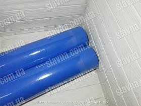 Простынь спанбонд в рулоне 0,8х100м пл 25г/м2 Синий