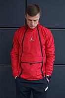 Вітровка Air Jordan Tech Jacket