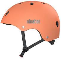 Segway Шлем для взрослых (оранжевый). AB.00.0020.52