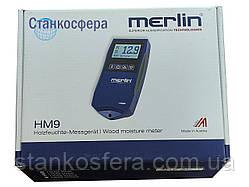 Влагомер для шпона Merlin HM9-WS1 сенсорный (Австрия)