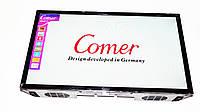Смарт ТВ LCD LED телевизор Comer 24 дюйма экран Smart TV T2 тюнер WiFi USB/SD, HDMI, VGA, Android 4.4
