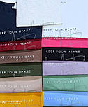 Лонгслив KEEP YOUR HEART, фото 10